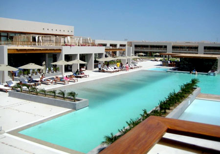 Lc per alista hub en chiclayo para volar a chachapoyas y for Construccion piscina temperada